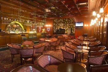 Manila Hotel Hotel Lounge