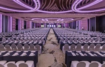 Manila Hotel Banquet Hall