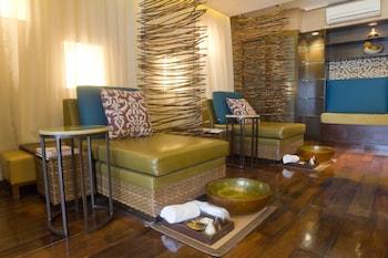 Manila Hotel Spa