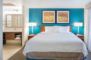 Hotel - Residence Inn by Marriott Portland West/Hillsboro