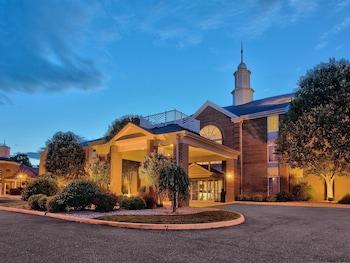 Hotel - Best Western Plus Inn at Hunt Ridge