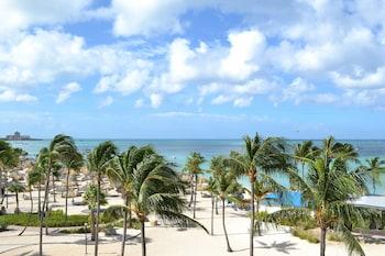 Premium Room, 1 King Bed, Balcony, Ocean View