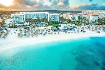 Hotel - Aruba Marriott Resort & Stellaris Casino