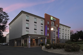 Hotel - Holiday Inn Express Saugus (Logan Airport)