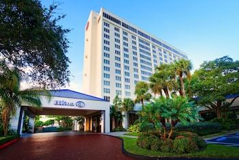 聖彼得堡希爾頓飯店 Hilton St. Petersburg Bayfront