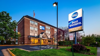 Best Western Mount Vernon/Ft. Belvoir