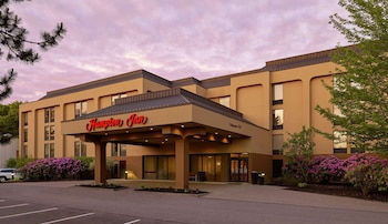 波特蘭機場歡朋飯店 Hampton Inn Portland Airport