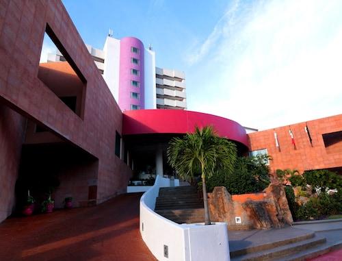 Mision Mazatlán, Mazatlán