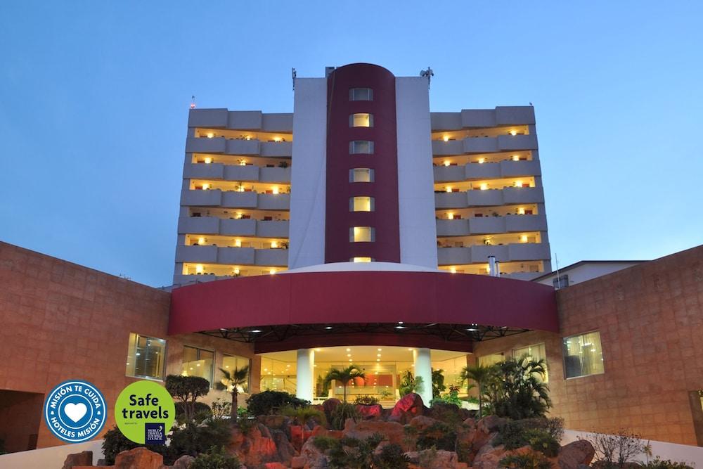 Hotel Mision Mazatlán