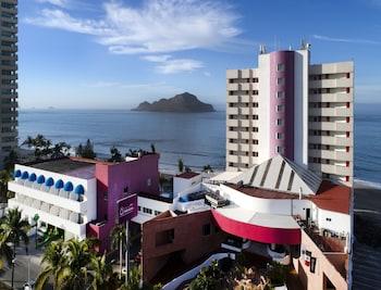 Hotel - Mision Mazatlán