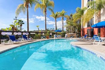 米申維耶霍/奧蘭治縣費爾菲爾德套房飯店 Fairfield Inn by Marriott Mission Viejo / Orange County