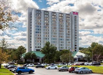 華盛頓特區綠帶皇冠假日飯店 Crowne Plaza Greenbelt - Washington DC