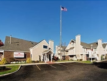 Hotel - Hawthorn Suites by Wyndham Miamisburg/Dayton Mall South