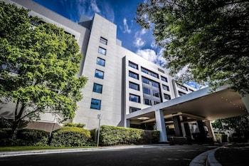 坎培拉皇冠假日飯店 Crowne Plaza Canberra, an IHG Hotel