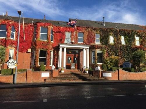 . Cumbria Park Hotel