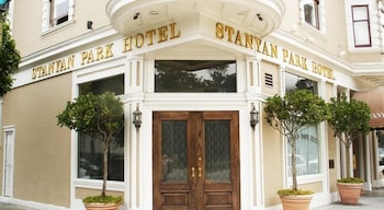 Hotel - Stanyan Park Hotel