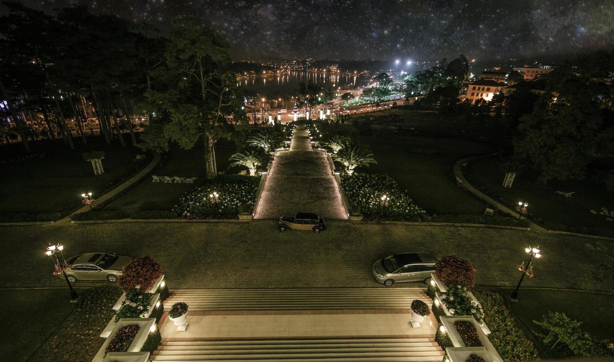 Dalat Palace Heritage Hotel, Đà Lạt