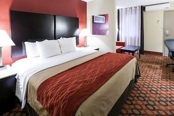 Hotel - Comfort Inn & Suites Statesville - Mooresville