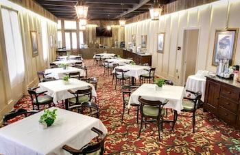 Dauphine Orleans Hotel - Breakfast Area  - #0