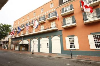 多芬新奧爾良飯店