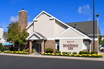 Hotel - Residence Inn by Marriott Boston North Shore/Danvers