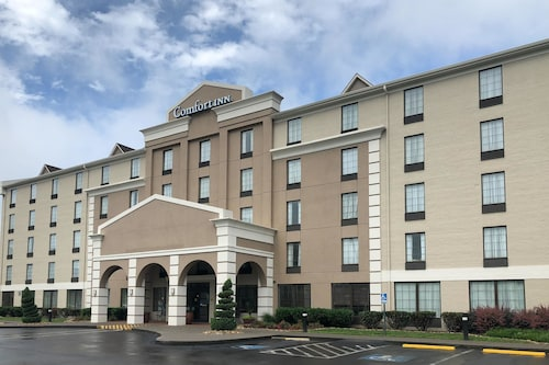 . Comfort Inn Oak Ridge - Knoxville
