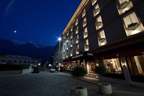 . Hotel Duca D'Aosta