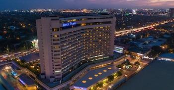 Hotel - Dusit Thani Manila