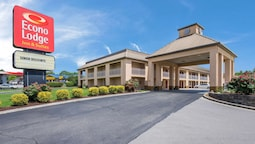 Econo Lodge Inn & Suites East