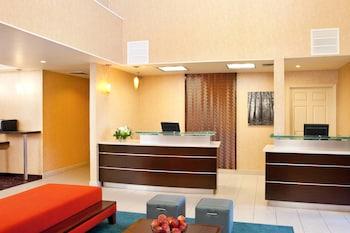 沙加緬度國際機場納托瑪斯萬豪長住飯店 Residence Inn by Marriott Sacramento Airport Natomas