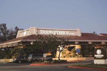貝克斯菲爾德希爾頓逸林飯店 DoubleTree by Hilton Hotel Bakersfield