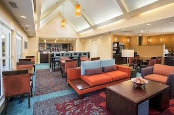 托皮卡萬豪公館飯店 Residence Inn by Marriott Topeka