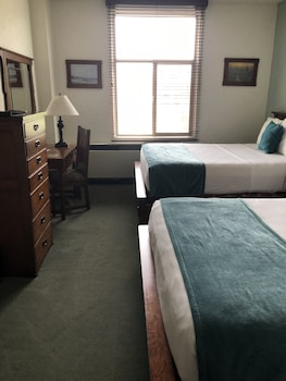 Standard Room, 2 Queen Beds