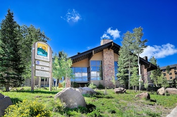Hotel - Cedar Breaks Lodge by Diamond Resorts