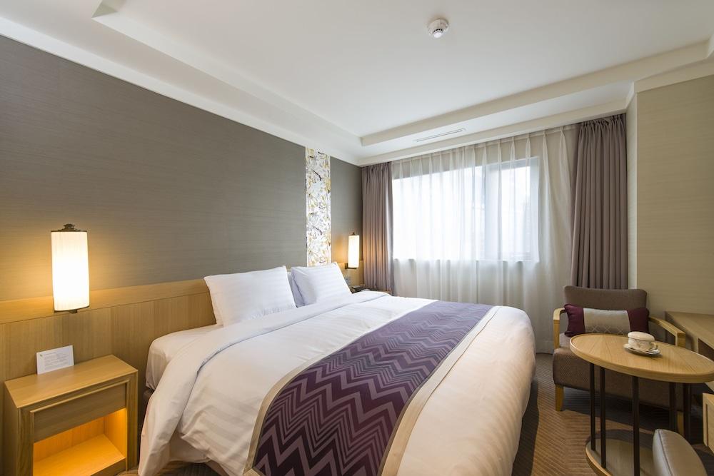 ロイヤル ホテル ソウル