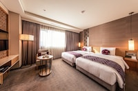[2 Rooms for 4 People] 1 Standard Double Room and