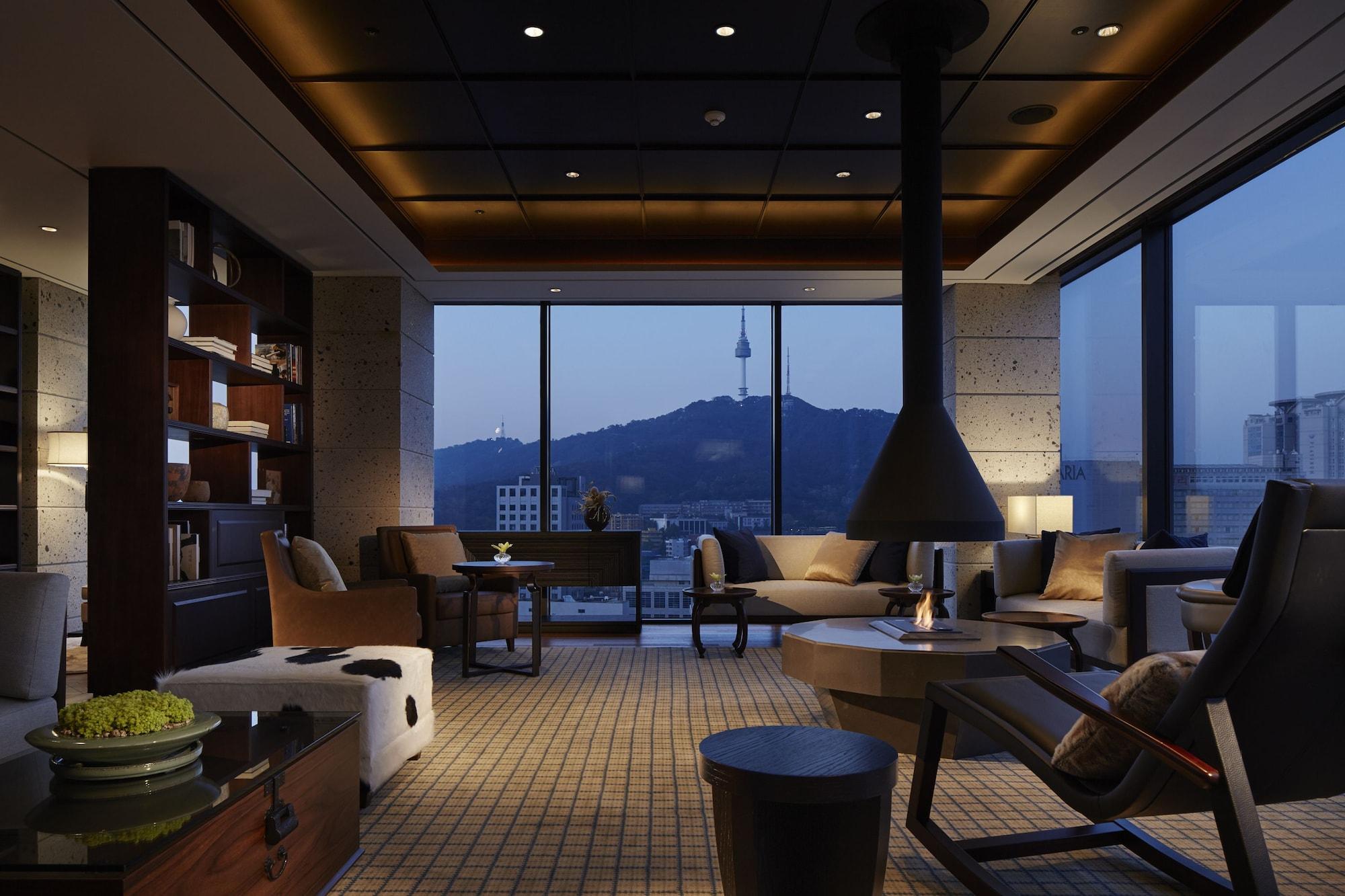 Royal Hotel Seoul, Jongro