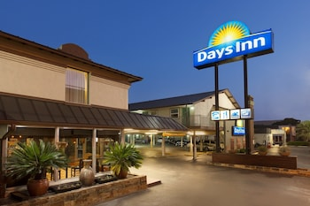 Hotel - Days Inn by Wyndham Austin/University/Downtown