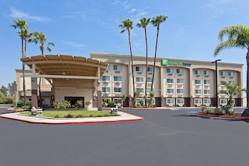 Hotel - Holiday Inn Express Colton-Riverside North