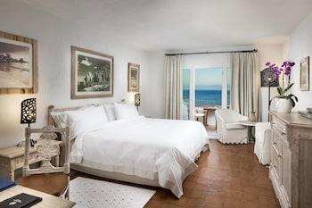 Premium Room, 1 King Bed, Balcony, Sea View