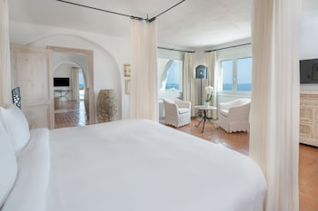 Royal Suite, 1 Bedroom, Sea View