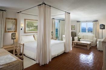 Junior Suite, 1 Bedroom, Sea View