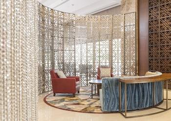 シェラトン・オマーンホテル