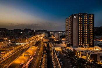 Hotel - Sheraton Oman Hotel