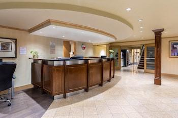 Hotel - Ramada by Wyndham Coquitlam