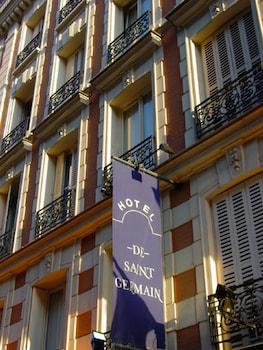 Hotel - Hotel de Saint Germain