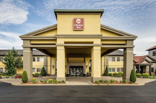 __{offers.Best_flights}__ Clarion Inn Seekonk - Providence