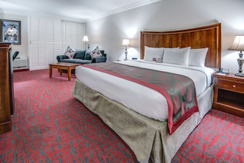 Hotel - Ramada by Wyndham Metairie New Orleans Airport