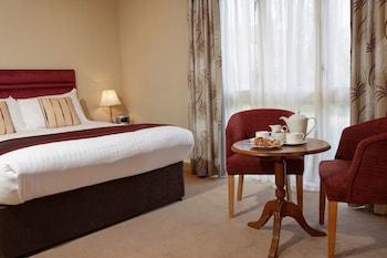Best Western Plus Kings Lynn Knights Hill Hotel & Spa