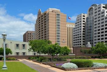 奧斯丁希爾頓逸林飯店 DoubleTree Suites by Hilton Austin